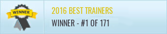 2016 Best Trainers