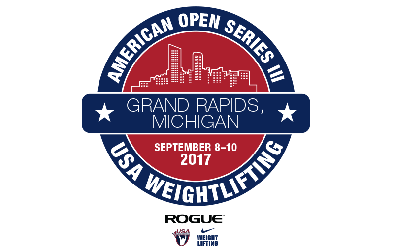 Belltown Weightlifting At The American Open Series 3