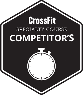 CrossFit Specialty Course: Competitors