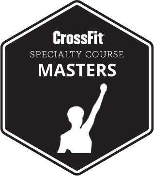 CrossFit Specialty Course: Masters